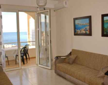 1 Bedroom Apartment For Sale In Vlora Albania With Full Sea View 72m2 Albanian Rentals Rent