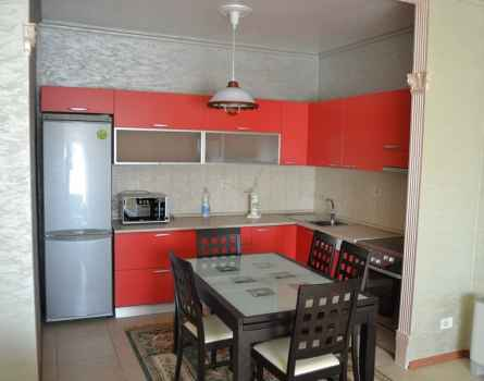 2 Bed Tirana Apartment for Rent close to City Center ETC