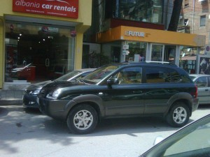AlbaniaRent  Car Rentals6