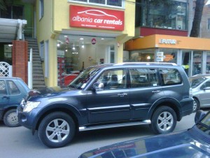 AlbaniaRent  Car Rentals8